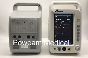 SpO2, NIBP, Temp Vital Sign Monitor (WHY70Bplus) pictures & photos