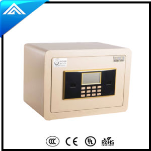 Laser Cutting Electronic Home Safe (JBG-250AJ) pictures & photos