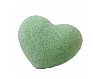 Hot Sell Organic Skincare Facial Sponge for Exfoliating, Natural Exfoliating Konjac Makeup Sponge pictures & photos