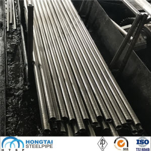 JIS G3445 G3441 Cold Drawn Seamless Steel Pipe for Automobile Sleeve pictures & photos