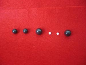 Wear Resistant Zirconia Ceramic Grinding Ball pictures & photos