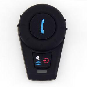 Bluetooth Helmet Headset, motorcycle Bluetooth Headset Intercom Fdc-01 pictures & photos
