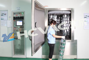 Jewelry and Watch Sputtering PVD Coating Machine Anti-Finger Print Af Coating Machine pictures & photos