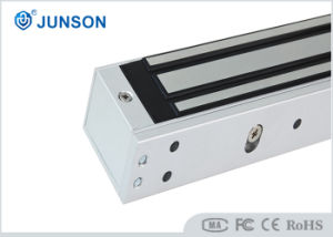 1200bles Double Door Magnetic Lock with LED (JS-280DS) pictures & photos