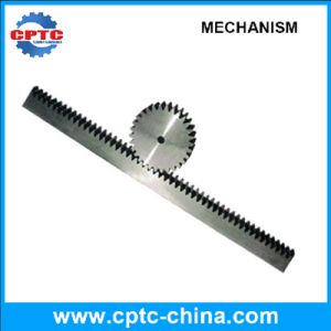 Gear Rack and Pinions for CNC Machines pictures & photos