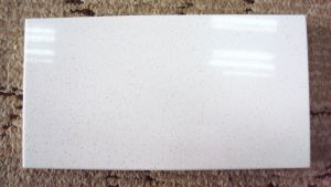 Hot Sales Stone Pearl Yellow / White Quartzite Countertops Quartzite Slab pictures & photos