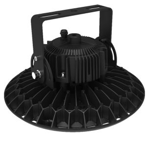 UL TUV Ce High Power LED High Bay Lighting Meanwell Driver 100W/150W/200W Sensor Dimmable Warehouse Industrial UFO LED High Bay Light pictures & photos