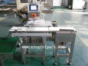Automatic Check Weigher System (XF-XB) pictures & photos