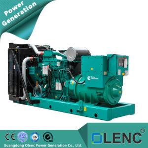 1000kw- 2000kw Cummins Diesel Generator Set pictures & photos