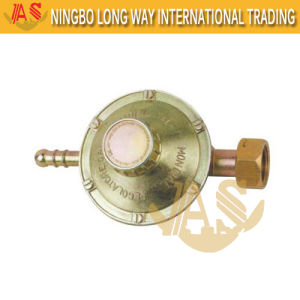 Household Superior High Quality Gas Pressure Regulator for Africa Market pictures & photos