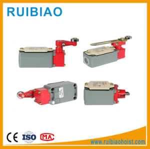 Ultimate Limit Switch Used for Construction Hoist Spare Parts pictures & photos