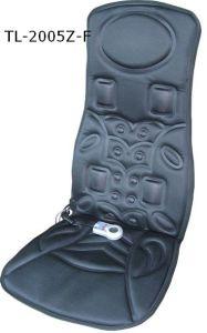 Vibration Heating Microcomputer Magnetic Massage Cushion (TL-2005Z-F)