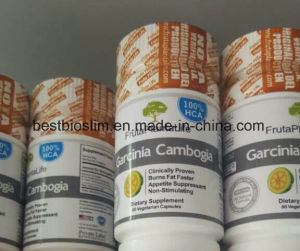 Gold Gcg3 Slimming Pill Garcinia Cambogia Diet Pill Weight Loss Capsules pictures & photos