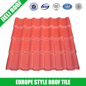 Cheap Roofing Materials Spanish Style 720 pictures & photos