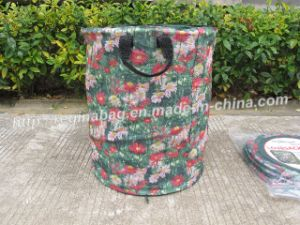 Pop up Flower Printing Bag