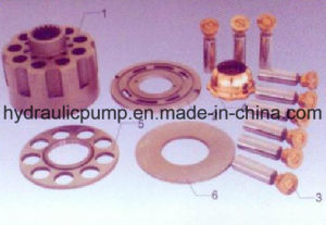Jmf 29 Swing Motor Rotation Parts pictures & photos