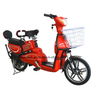 25 Km / H Electric Bicycle pictures & photos