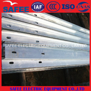 Galvanized Angle Steel pictures & photos