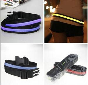 Sport Safety LED Flashing Waistband