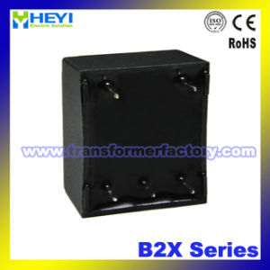 (B2X Series) Closed Loop Hall Effect Current Sensor for Ma Output pictures & photos