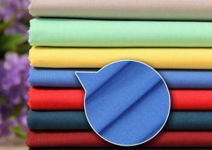 Cotton Fabric pictures & photos
