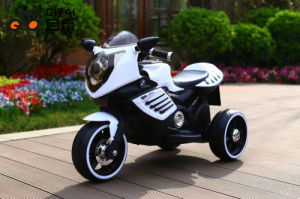 Baby Electric Motoryccle with Wheel Light, Battery Motorcycle, Toy Cycle pictures & photos
