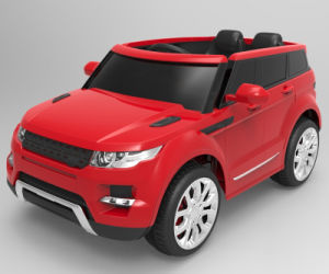 2014 Hot Selling Kids 12V Battery Powered Ride on Car pictures & photos
