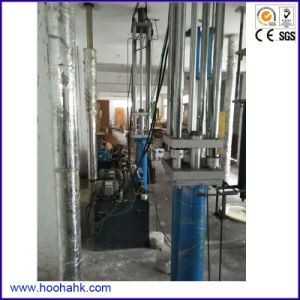 Medical Soft PVC Tube Extruder Machine with Ce Approved pictures & photos