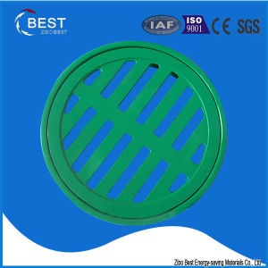 2016 High Quality GRP/FRP Factory Gully Grate Made in China pictures & photos