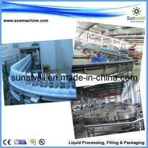 Plastic Conveyor Belt for Bottlling Drinks /Water pictures & photos