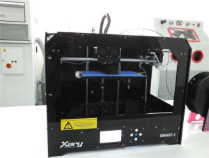 Desktop 3D Printer with CE