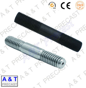 M4-M24 Stud Bolt, Thread Rods with Zinc Plated pictures & photos