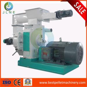 Jlne Factory Hotsale Rice Husk Pellet Machine pictures & photos