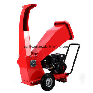 15HP Wood Crusher Shredder 100mm pictures & photos