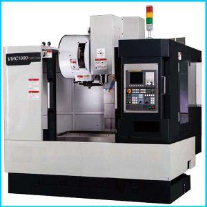Vmc1000 Vertical Machining Center