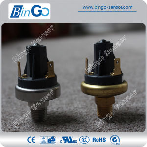 Adjustable Pressure Switch for Air, Water, Oil pictures & photos