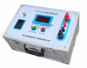 Loop Resistance Tester (RTH-200A)