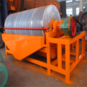 Large Capacity Iron Ore Dry and Wet Magnetic Separator Price pictures & photos