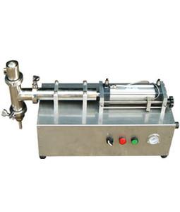 Horizontal Liquids Filling Machine (KLF-250ml) pictures & photos