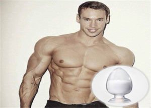 Testosterone Propionate 100mg/Ml 200mg/Ml Injectable Steroids Body Building pictures & photos