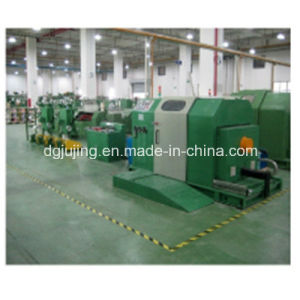 High Speed Cantilever Single Twisting Cable Machine pictures & photos
