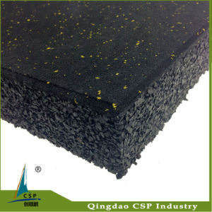 Top Rubber Flooring Tile From China