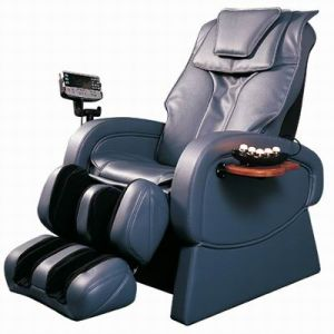 Household Massage Chair with Jade Heater (DLK-H011)