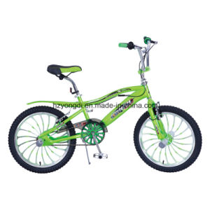 "20""Freestyle Bike/Bicycle, BMX Bike/Bicycle 1-SPD (YD16FS-20475) pictures & photos"