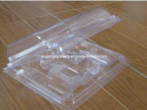 Blister Packaging Box for Consumer Products (KSM-01)