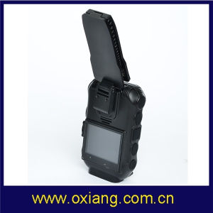 GPS GPRS WiFi Remote Control Police Monitor Camera pictures & photos