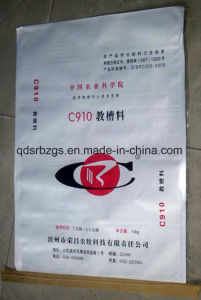 FIBC Bulk Bag for Fertilizer Sand Rice Cement Luggage pictures & photos