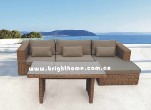 2015 New Sofa Setting- Outdoor Sofa (BP-M12E) pictures & photos