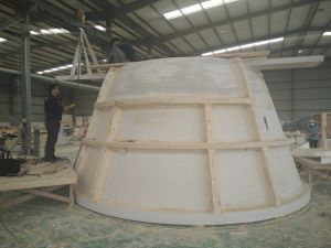 Slag Tank Mold for Foundry Casting pictures & photos