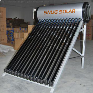 Household Thermosyphon Solar Water Heater pictures & photos